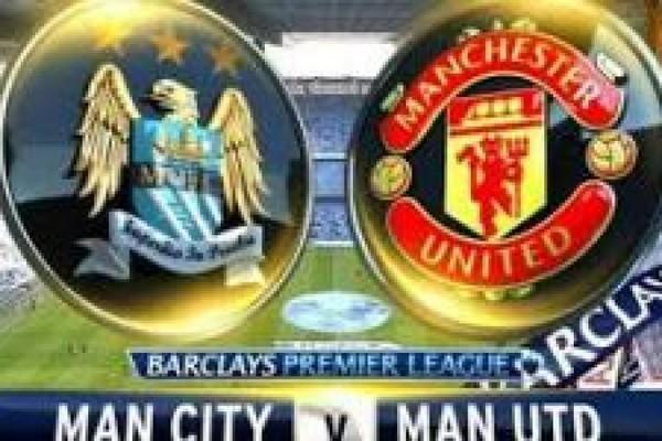 Prediksi Manchester City vs Manchester United 28 April 2017
