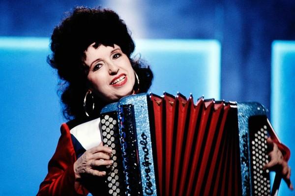 Yvette Horner était «une dingue de musique»!