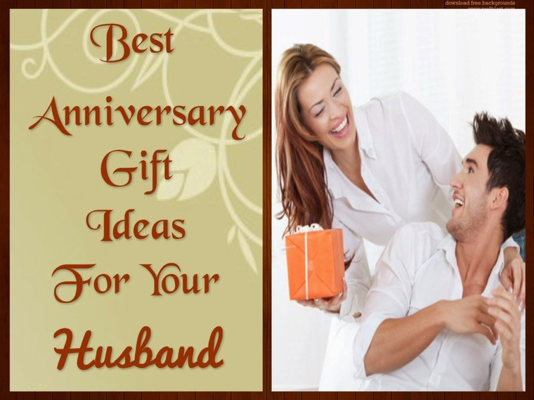 Wedding Anniversary Gifts: Best Anniversary Gift Ideas For Your Husband