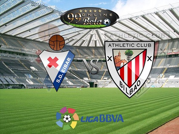 Prediksi Eibar Vs Atletic Bilbao 25 April 2017