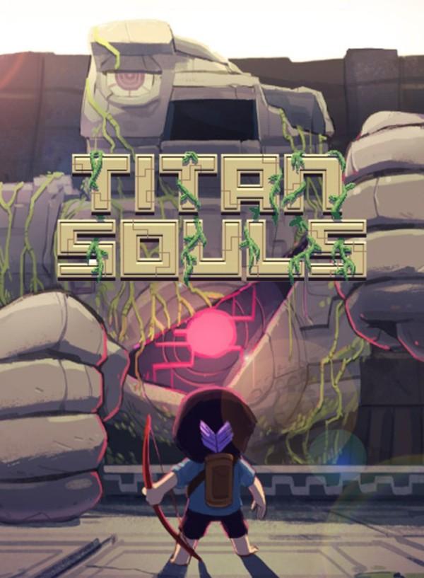 Titan Souls - 2015 - PC