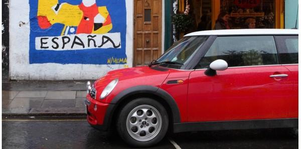 Immobilier, crédit, auto, conso... l'Espagne sort de la crise