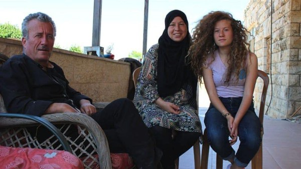 Bassem Tamimi on court decision to hold family members indefinitely: 'we can't expect anything else from the court, this is life under occupation'