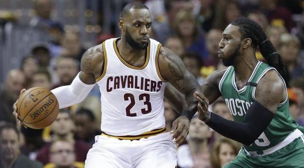 Penyebab LeBron James Tampil Buruk di Gim 3 Kontra Celtics | Berita Olahraga Terkini