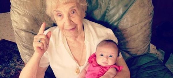 """Ces """"Inoubliables expressions de grand-mère"""" qui ont bercé notre enfance !"""