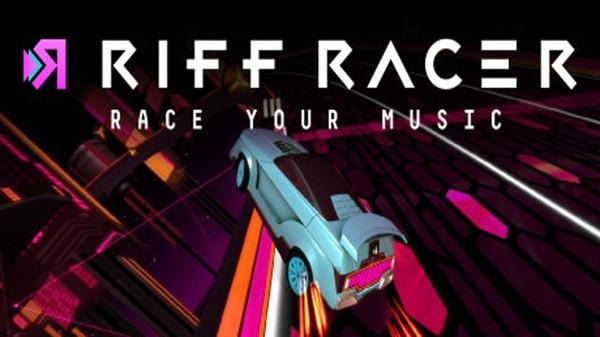 Rift Racer - 2016 - PC