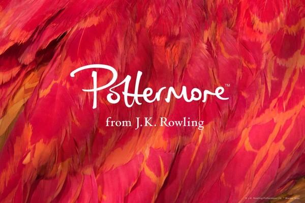 Home - Pottermore