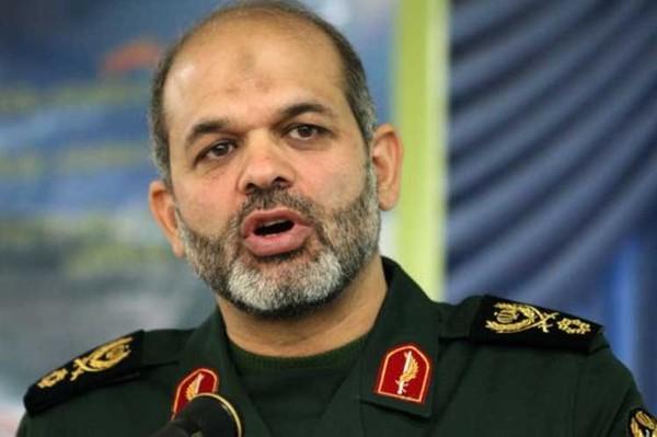 Irán denuncia traslado de terroristas a Afganistán porEE.UU.