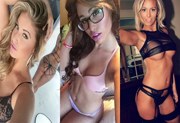 Frisky Friday top 15 Winners 03-06-15