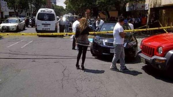Más de cuatro mil asesinatos en México en enero yfebrero