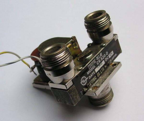 Station VHF performante