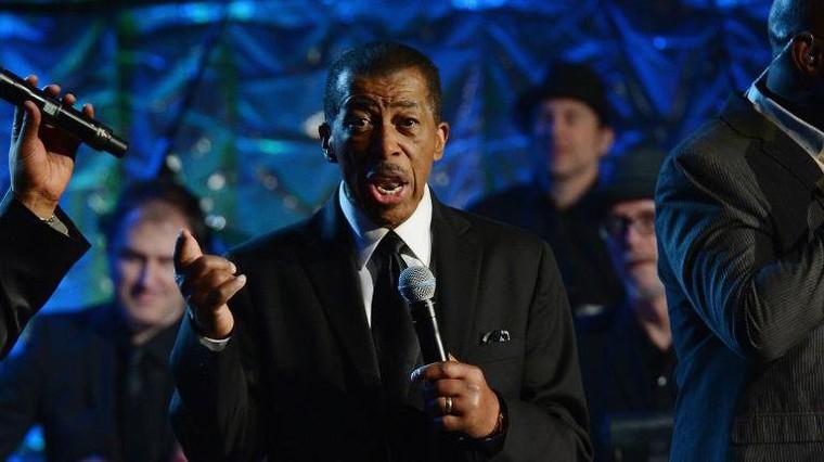 """Ben E. King, le chanteur de """"Stand by Me"""", est mort"""