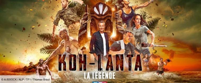 Koh-Lanta All-Stars 2021 : pourquoi l'émission est-elle diffusée le mardi et non le vendredi ?