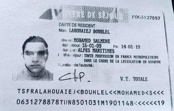 Fou ou fou de Dieu : qui est Mohamed Lahouaiej Bouhlel? - leJDD.fr