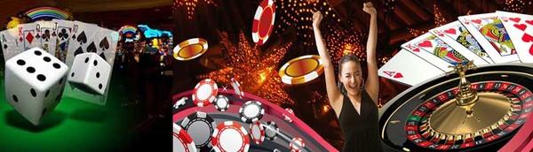 Agen Judi Casino Online Bank BCA