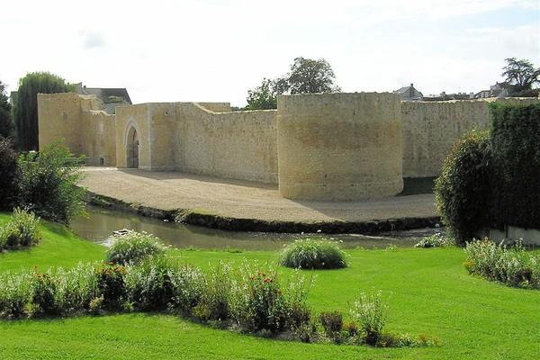 Château de Brie-Comte-Robert — Wikipédia