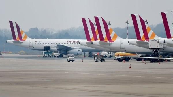 Crash A320: la police recherche les indices d'une maladie mentale