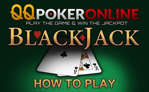 Agen Judi Blackjack Online Terpercaya