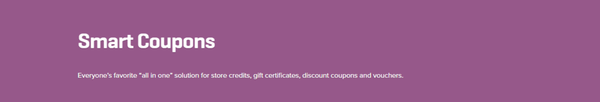 WooCommerce Smart Coupons 3.2 Extension - Get Lot