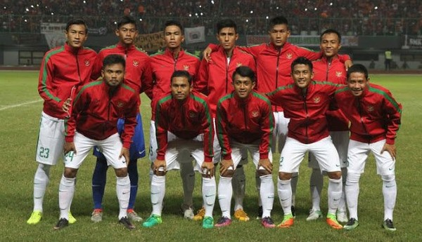 Jadwal Prediksi Bola Indonesia vs Malaysia 26 Agustus 2017
