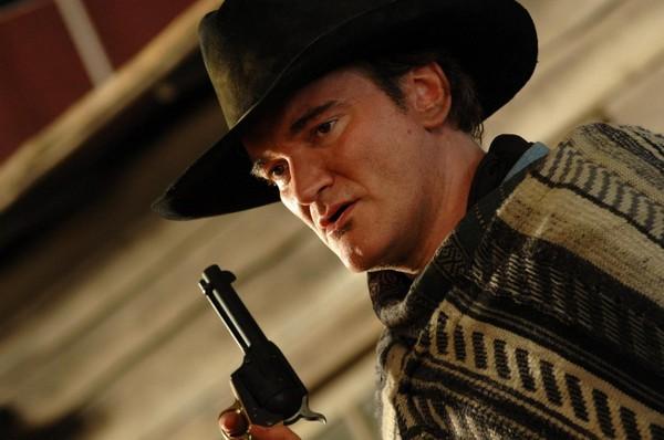 Lisez le scénario de The Hateful Eight, le western avorté de Quentin Tarantino