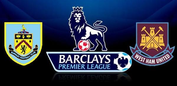 Prediksi Burnley vs West Ham United 14 Oktober 2017
