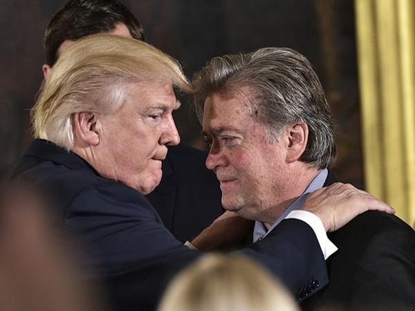 Donald Trump Nominees Are Saboteurs