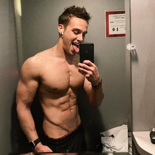 """Marc Fitt on Instagram: """"It's time to crush the day friends😜"""""""