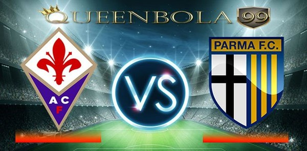 Prediksi Fiorentina vs Parma 14 Agustus 2017