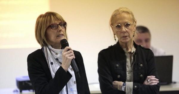 LOIRE. Après avoir arraché le micro d'un Gilet jaune, la députée LaREM, Nathalie Sarles regrette
