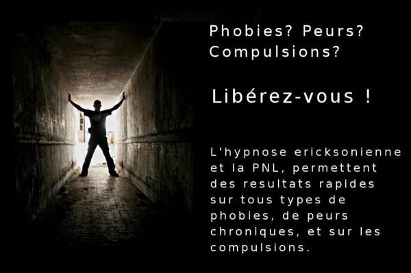 ICI - Institut Coaching et Inconscient : Vaincre la phobie!