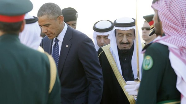 Saudi Arabia faces ISIS threats during transition of new king - Blog