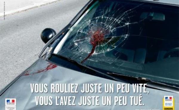 Sécurité routière: La mortalité en baisse de 9,6% en septembre