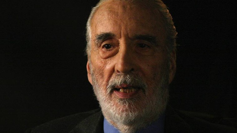 Christopher Lee | ARTE