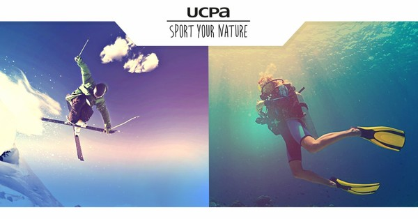 Prêt pour l'aventure UCPA ?