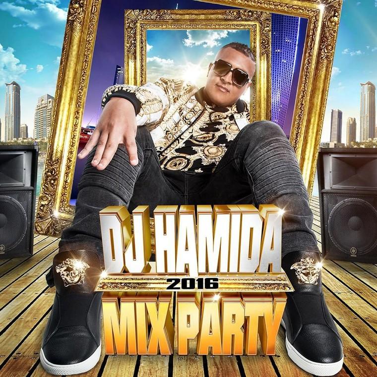 """Découvrez le nouveau clip de Dj Hamida """" Tout casser """" avec Sultan"""