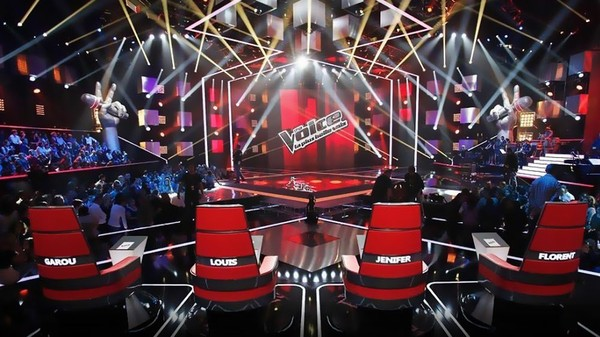 The Voice : la plus belle voix - Google+