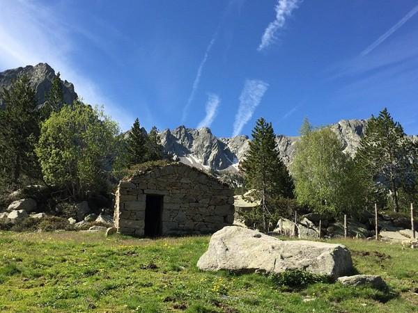 Première réunion de la Commission de gestion de la vallée du Madriu-Perafita-Claror a eu lieu Andorre la Vieille   ALL ANDORRA