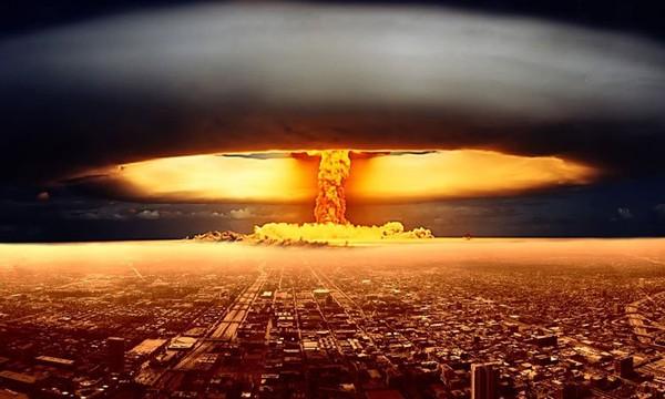 L'Etat Islamique programme une attaque nucléaire en Occident