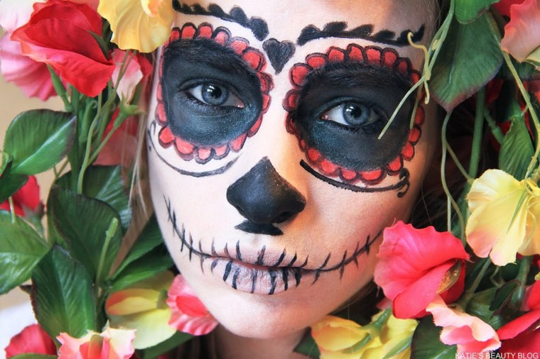 Découvertes: 5 chaines Youtube de makeup d'halloween – Makeyaaah.com