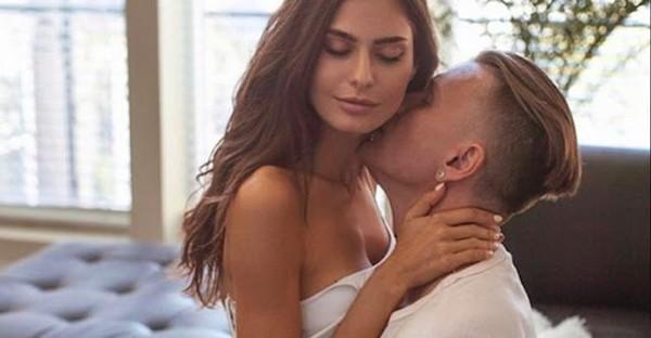 18 signes qu'il est réellement amoureux de vous (il ne triche pas)