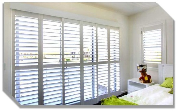 Exterior Blinds in Sydney Offer Consumers Various Choices