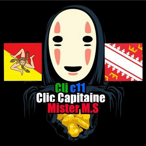 Clic Capitaine