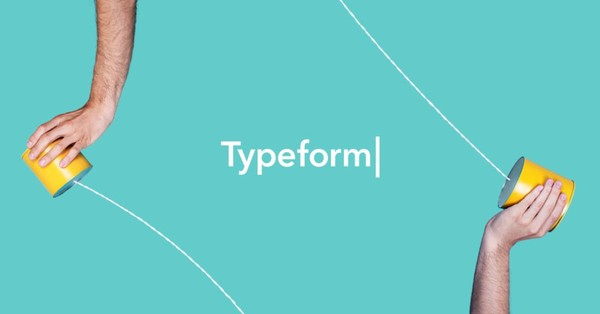 Free & Beautifully Human Online Forms | Typeform
