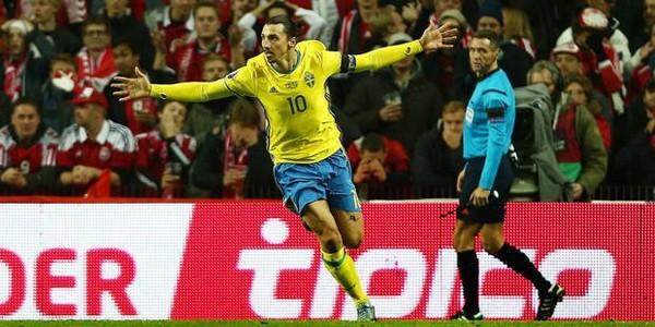Euro 2016: la Suède et l'Ukraine complètent le tableau!
