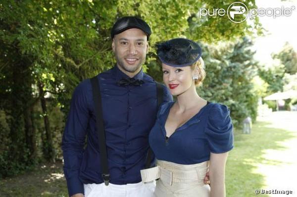 Babette de Rozières : Délicieuse hôte avec son époux et Nicoletta amoureuse