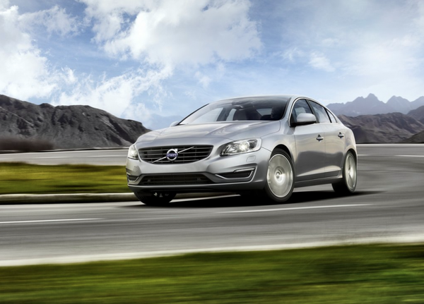 Volvo global sales success is worthy of acclaim