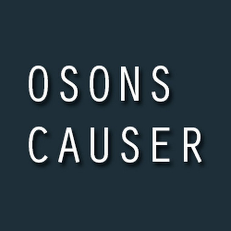 Osons Causer