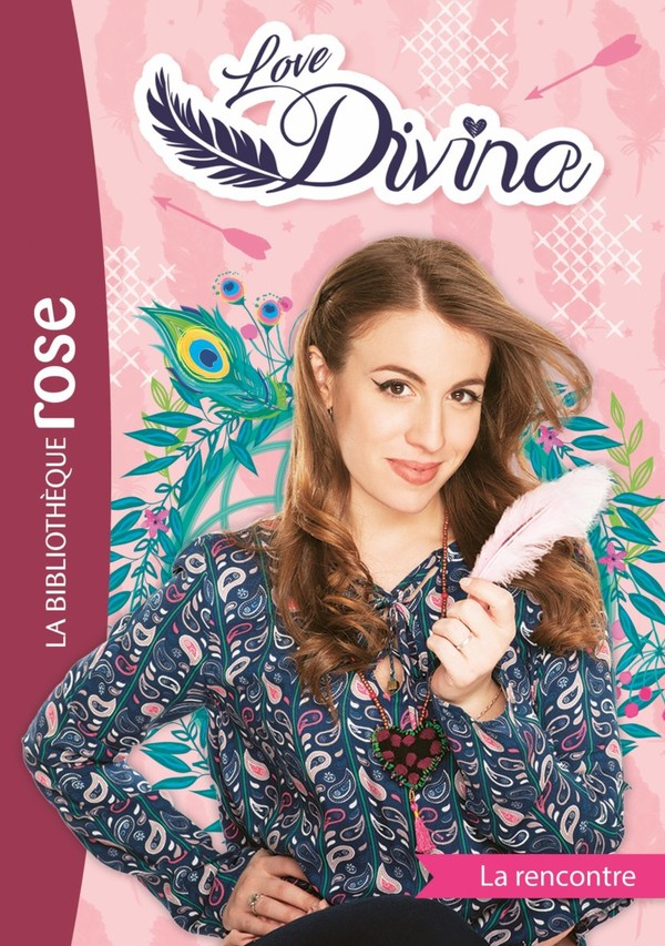 F4 S43 2017 LOVE DIVINA | FranceTV Pro – Pressrooms du groupe France Télévisions